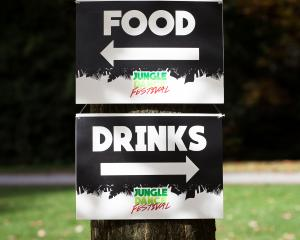 Rectangle Signs with full colour print